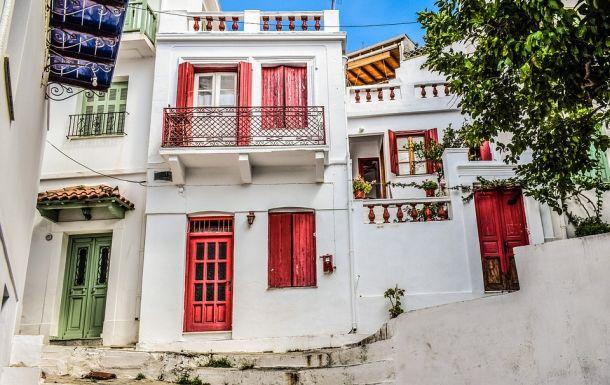 skopelos grčki otok
