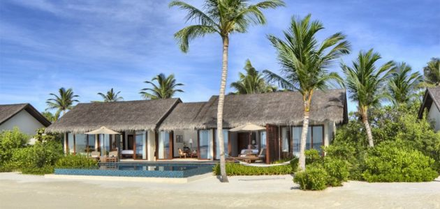 The Residence Maldivi