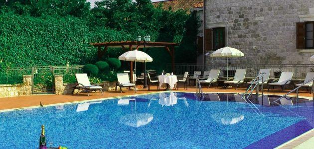 Hotel Kazbek Dubrovnik Croatia