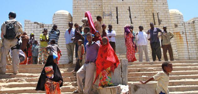 Somaliland nepriznata država na Afričkom rogu