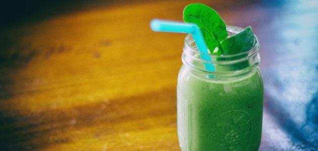 Zeleni sok