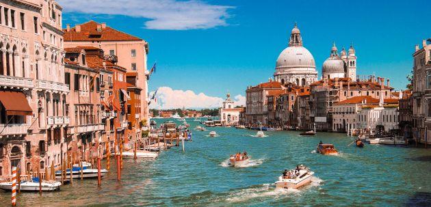 grad venecija