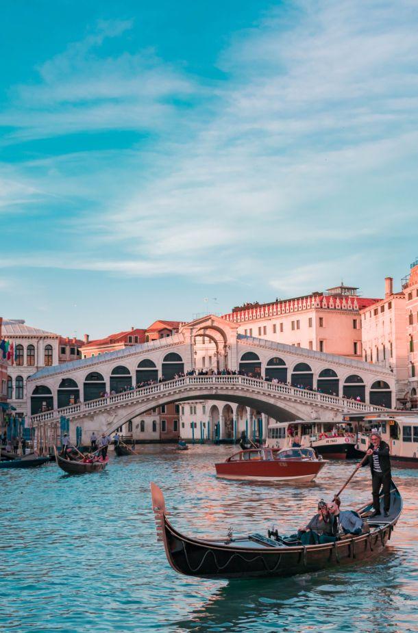 mostovi venecije