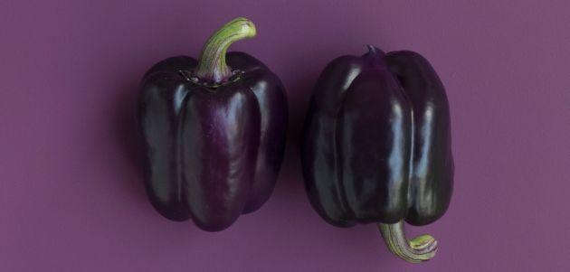 paprika hrana povrće