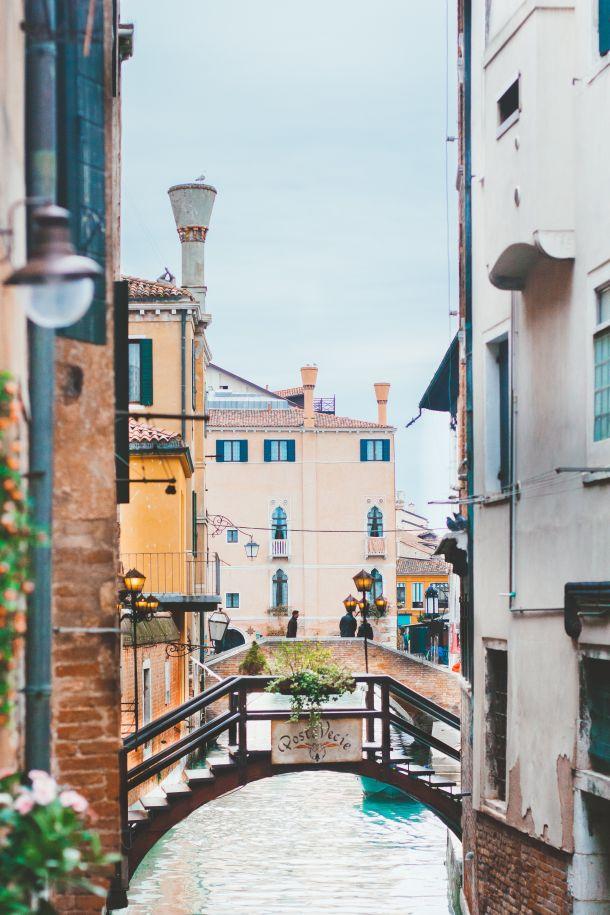 venecia most