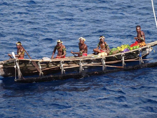domoroci papua nova gvinea