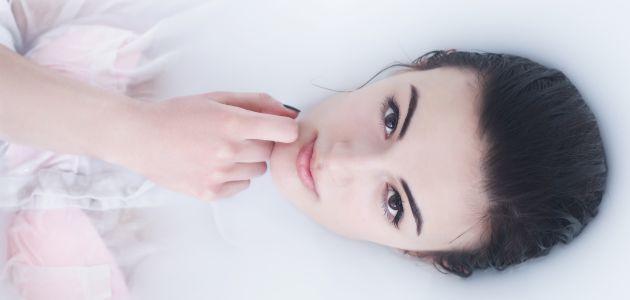 laktoza žena mlijeko