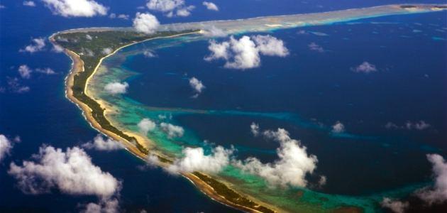 marsalovi-otoci
