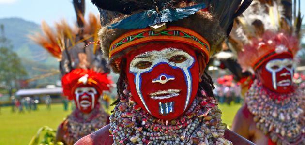 Papua Nova Gvineja – prošlost zatočena u sadašnjosti