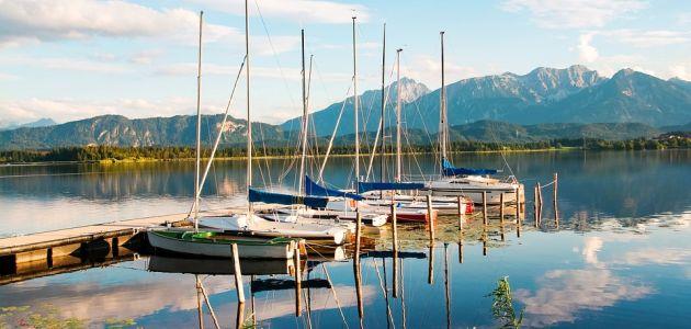 jezero-austrija
