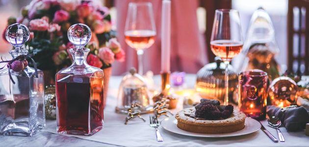 Kako uz idealan blagdanski meni odabrati pravo vino?
