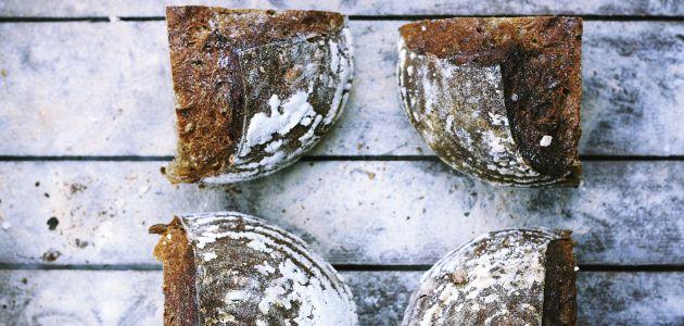 lumblija kruh