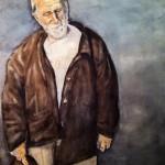 Diana Dimov - Čovjek u kaputu