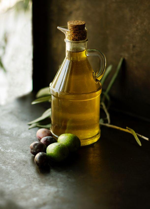ulje maslinbe