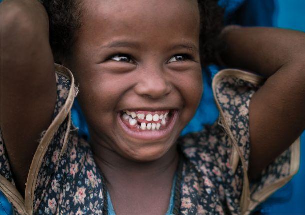 dijete sretno dijete