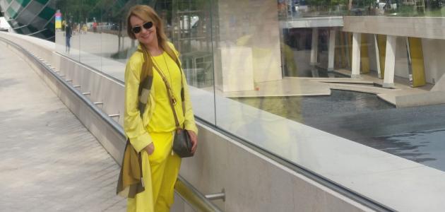 Mirjana Brlečić kroz svoje putovanje Japanom