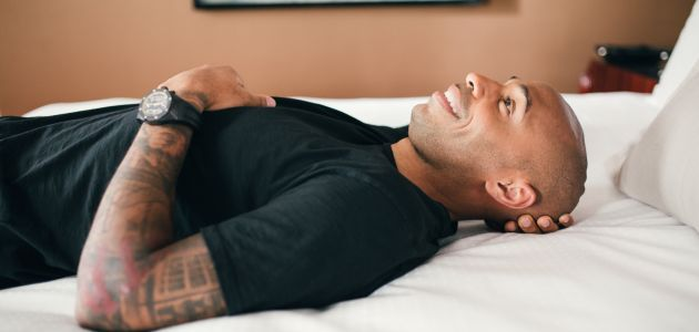 Thierry Henry u ekskluzivnom razgovoru s Booking.com