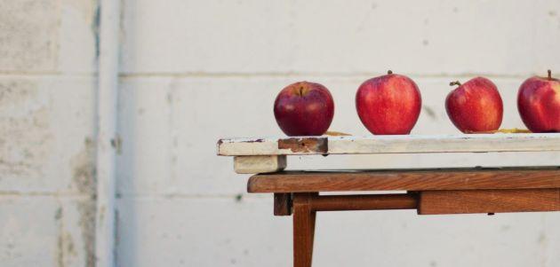 ocat od jabuka hrana jabuka