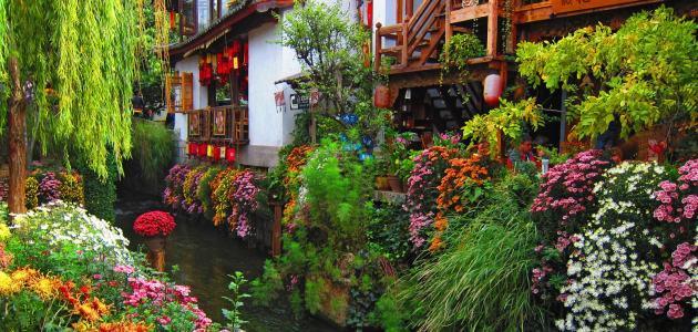Suzhou Venecija istoka