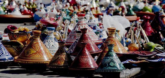 maroko-tagine