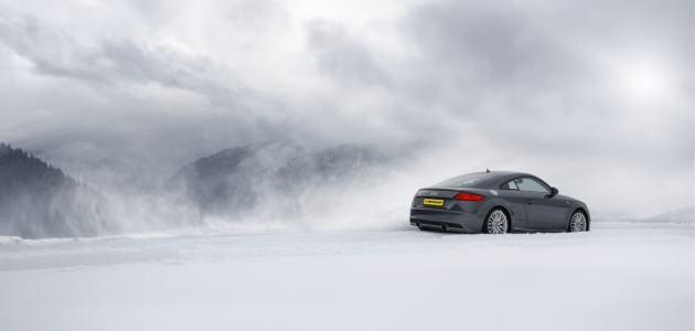 Savjeti za sigurnu vožnju u zimskim uvjetima