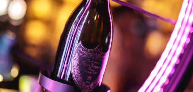 champagne i kako je nastao