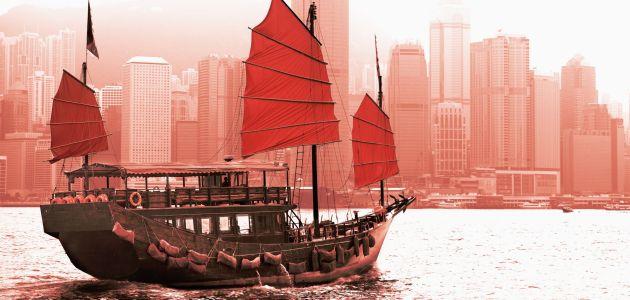 Najbolje vrijeme za posjet Hong Kongu