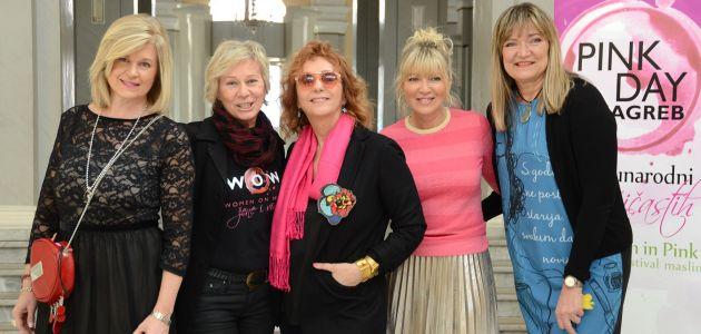 5. Međunarodni festival ružičastih vina Pink day