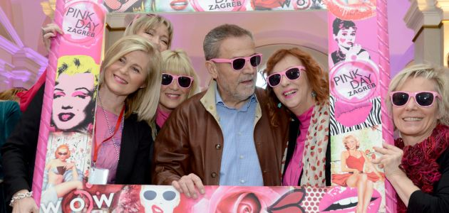 Održan Pink Day Zagreb