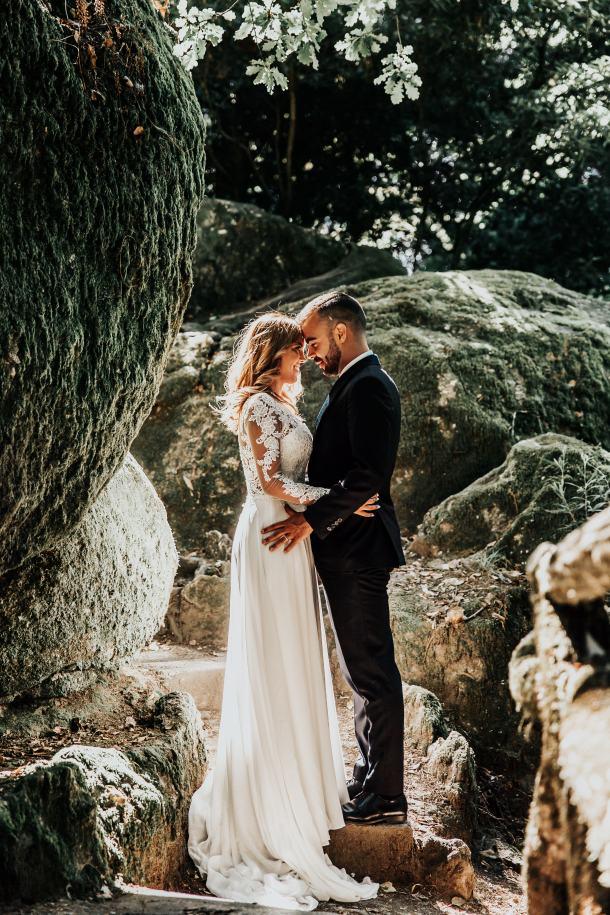 sejšeli vjenčanje