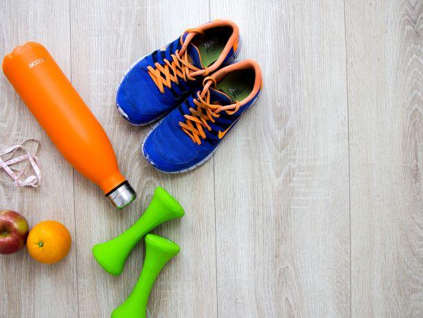 tenisice vježbanje