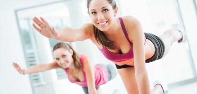 Zablude kod vježbanja