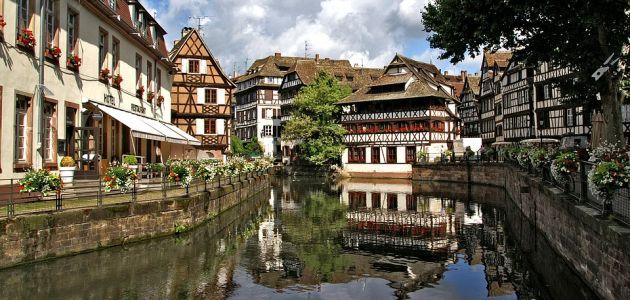 Vodimo vas kroz bajkoviti francuski Alsace