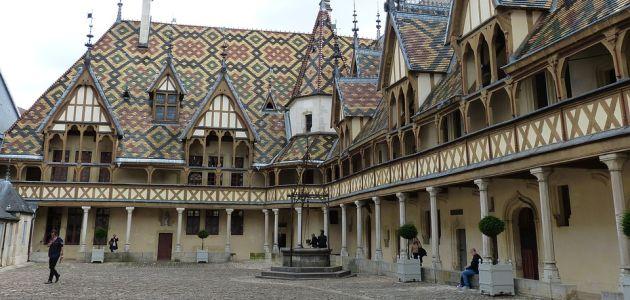 Vina Burgundije s posebnim identitetom – Klimati