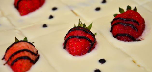 Festival jagoda u Crikvenici