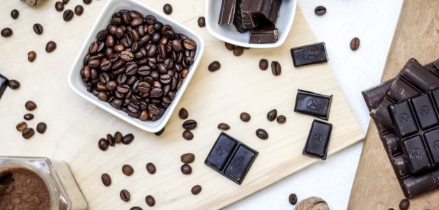 kava cokolada