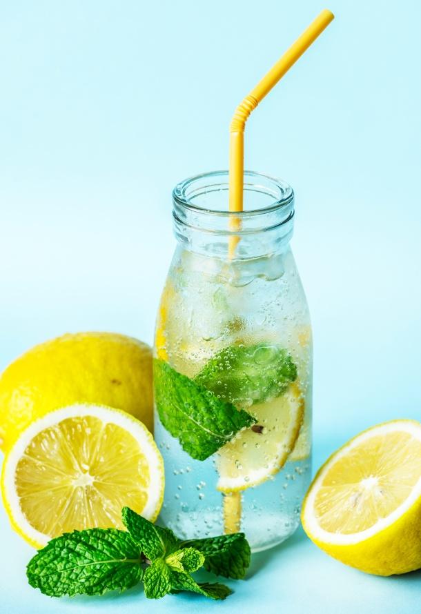 limun menta sok sokovi