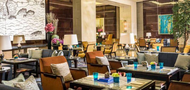Otkrivamo prelijepi Opus Lounge u Pekingu