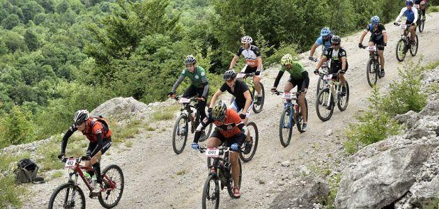 Brdsko biciklistički maraton započeo prvom utrkom na Plitvicama