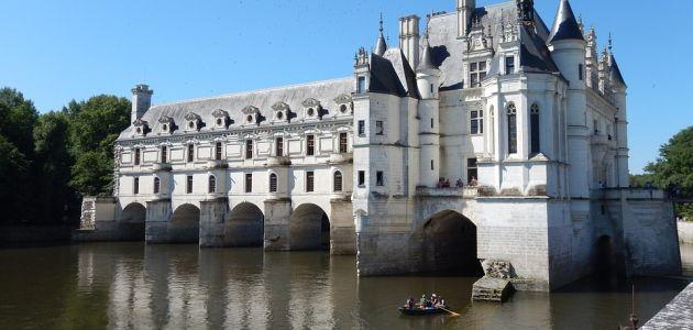 Otkrivamo dvorac Chenonceauxa i njegove vinograde u dolini rijeke Loire
