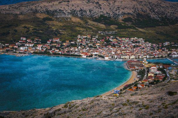 pag otok hrvatska
