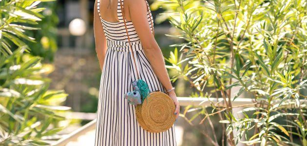 Prekrasne slamnate torbe bez kojih je ljeto nezamislivo