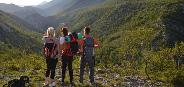 Otkrijte čari planinarenja uz Highlander Velebit