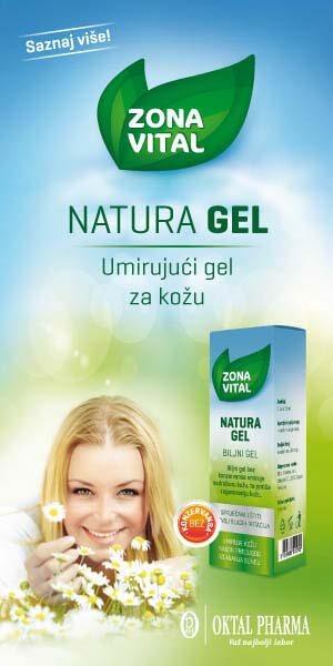 Natura gel