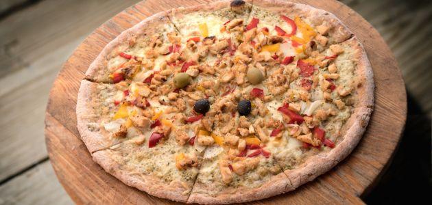 Recept za čuvenu niskokaloričnu proteinsku pizzu