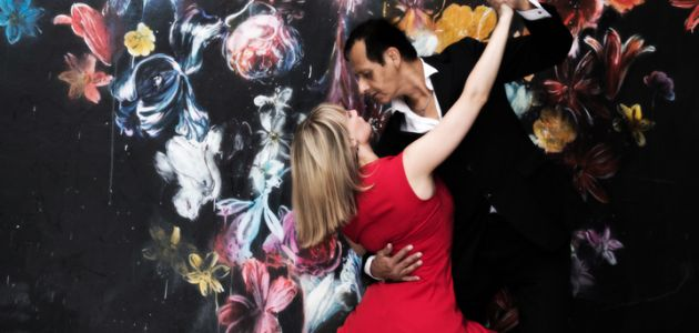Vrhunski tango na Šibenik Dance Festivalu