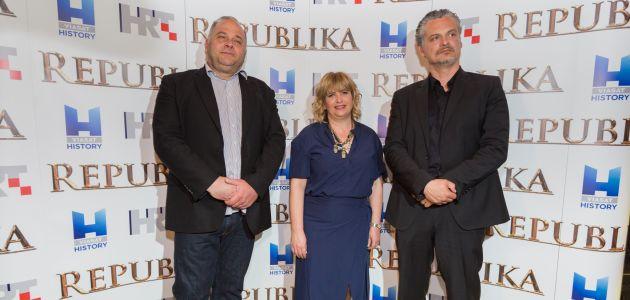 Dubrovnik: Republika dobitnik nagrade