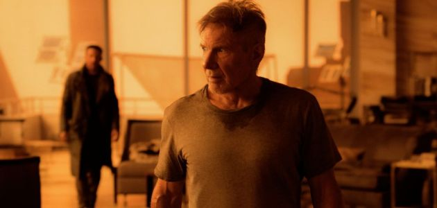 "Ekskluzivna najava filma ""Blade Runner 2049."""