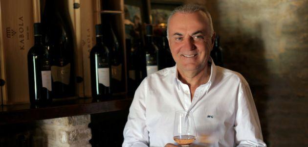 Vinarija Kabola dobitnik Luxury Travel Guide nagrade
