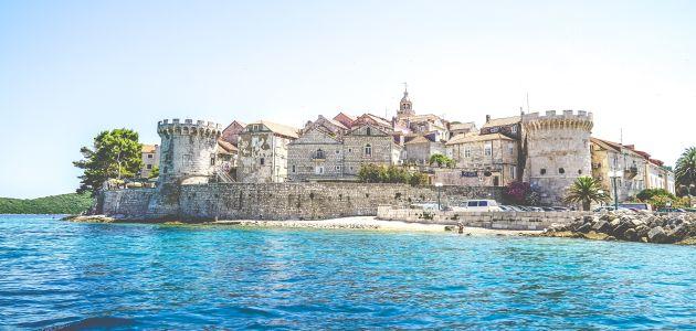 Otok Korčula – komadić raja Jadranskog mora